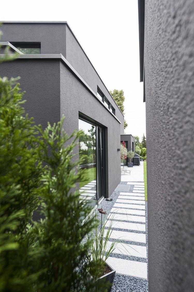 Haus des Jahres 2012 3.Platz Weiße Villa im Bauhaus