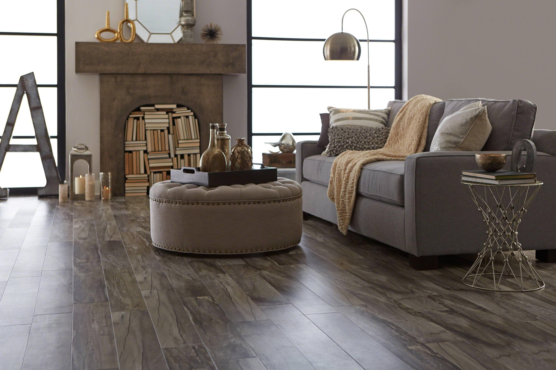 Resilient Vinyl Flooring Luxury vinyl plank, Shaw