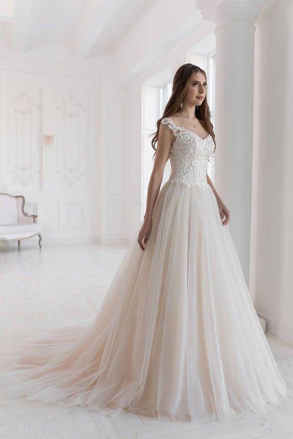 Wedding dress wedding dresses wedding dress DOROTHY | Pinterest ...