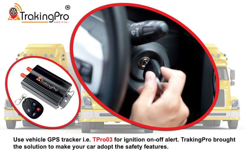 TrakingPro   TrakingPro   Vehicle tracking system, Bike gps