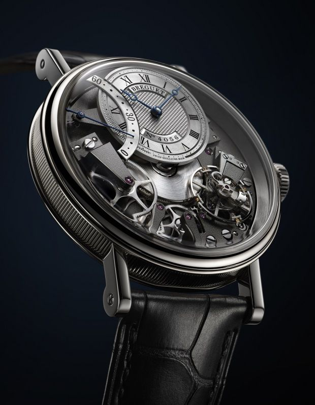2015 Breguet Tradition Automatique Seconde Rétrograde 7097