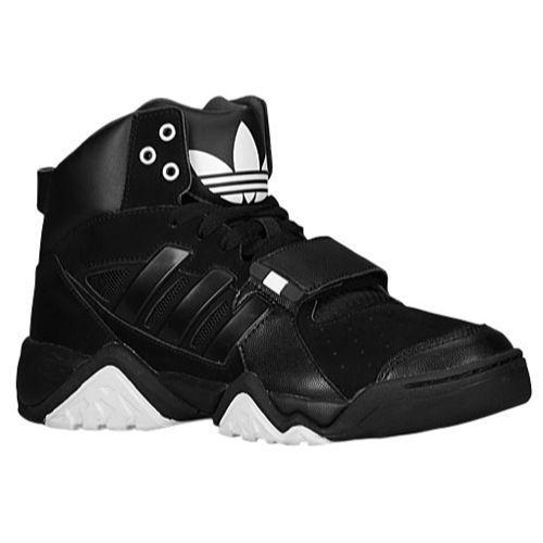 Mens Adidas Originals Streetball 1.5
