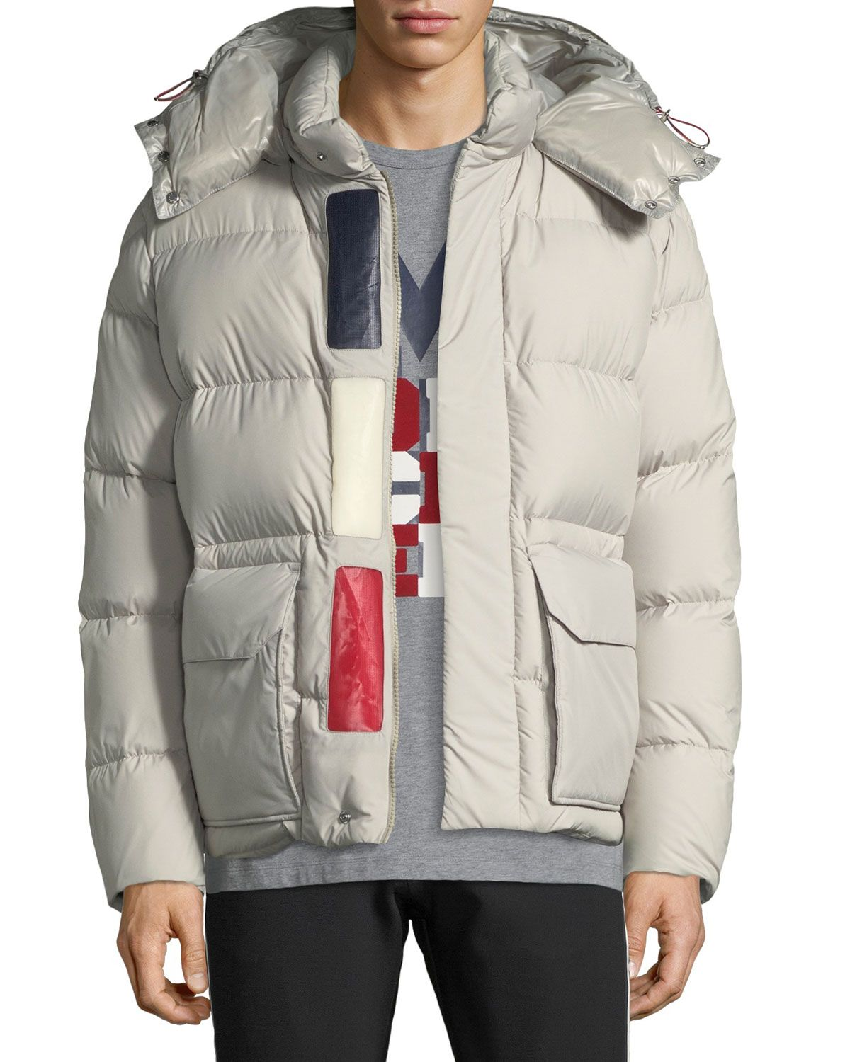 MONCLER GLACIER top quality down jacket 150usd | Jackets