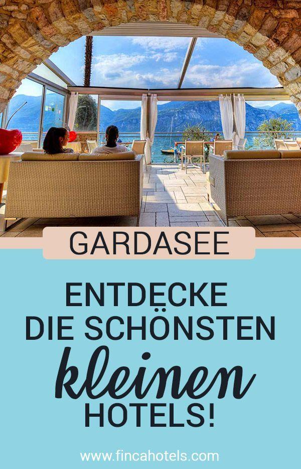 Pin Von Caroline Thon Auf Travel In 2020 Hotel Gardasee