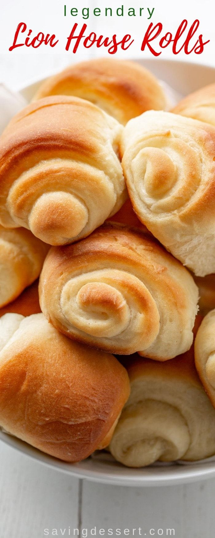 Lion House Rolls Recipe With Images Homemade Rolls Recipe