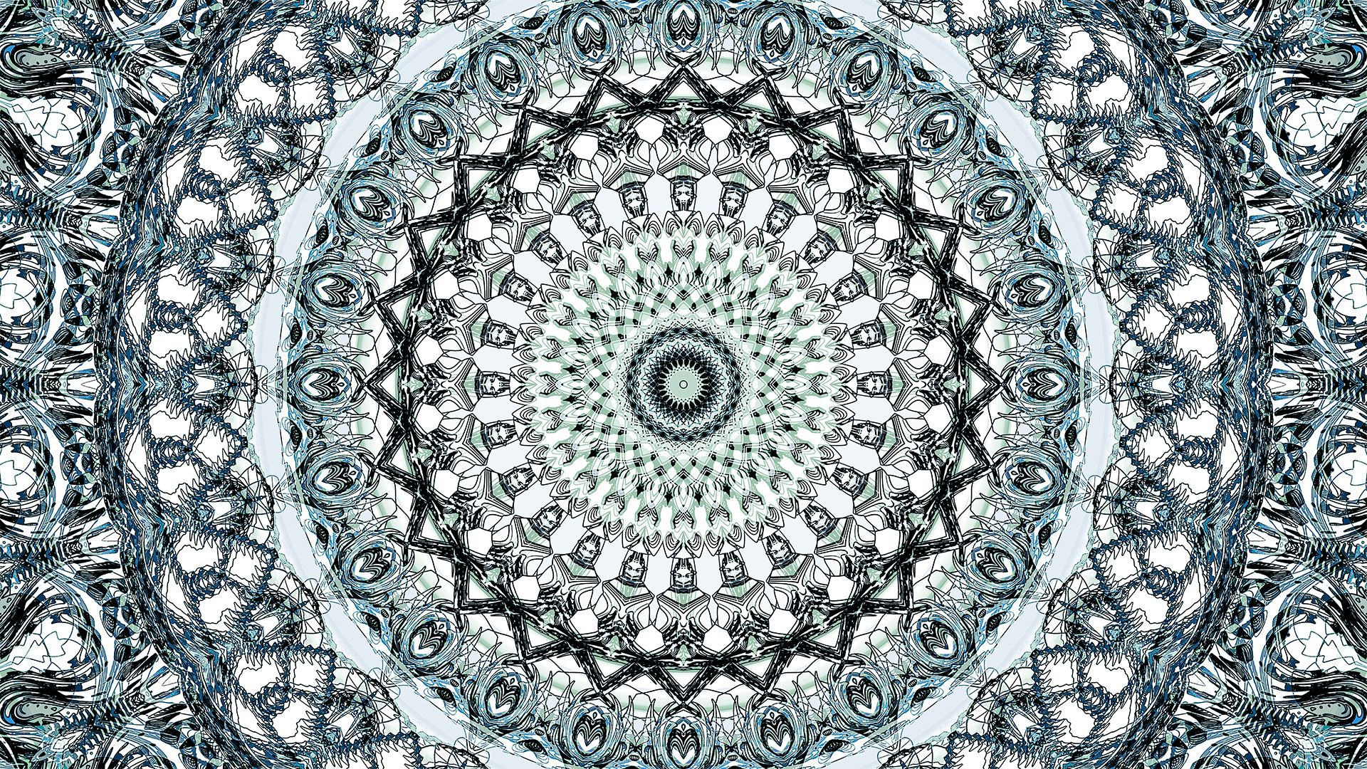 Mandala Wallpaper 4 1920x1080 Reddit HD Wallpapers Pinterest