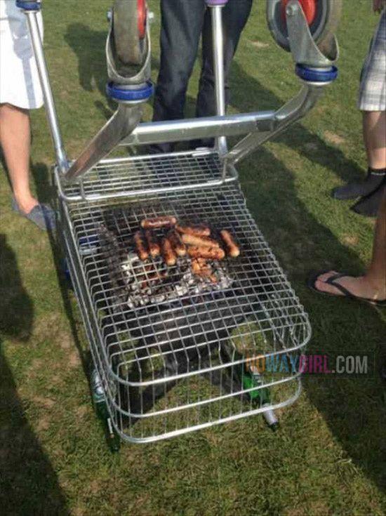 Ghetto Bbq Grill Best Barbecue Grills Bbq Accessories Bbq