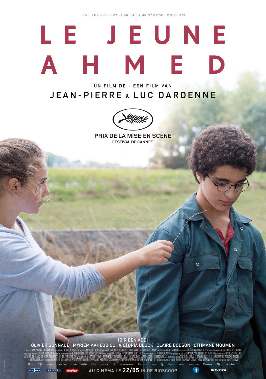 Young Ahmed Le Jeune Ahmed Belgium France Written Directed By Jean Pierre Dardenne Luc Dardenne Produced By Jean Pierre Film Films Online Volledige Films