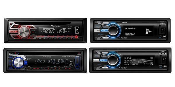 Pin Di Head Unit Audio Mobil Stereo System