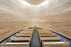 Kamppi Kappeli, Helsinki
