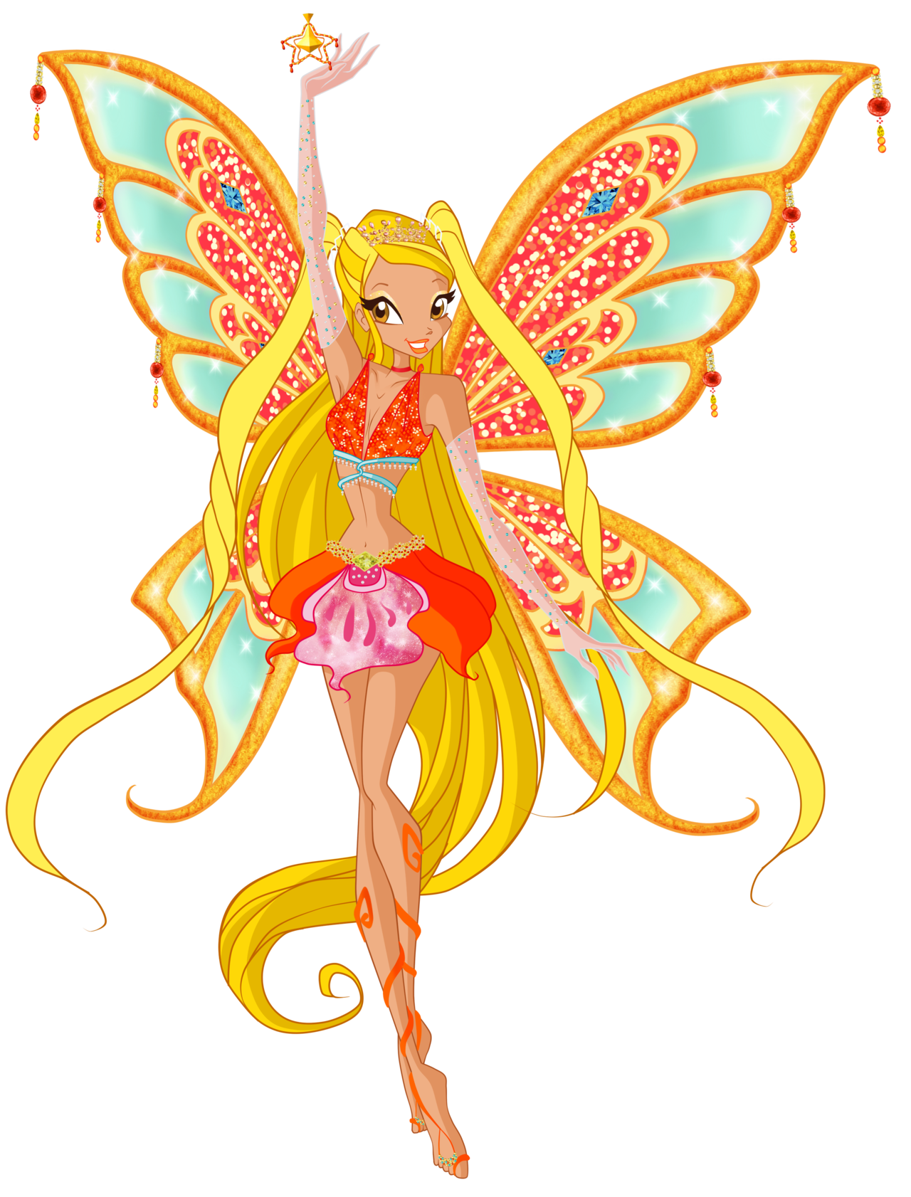 Enchantix Winx Club Stella