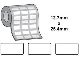 Thermal Transfer Printers Labels And Consumables Labels For Thermal Transfer Printers Destructible Tamperproof Thermal Transfer Adhesive Vinyl Vinyl Labels
