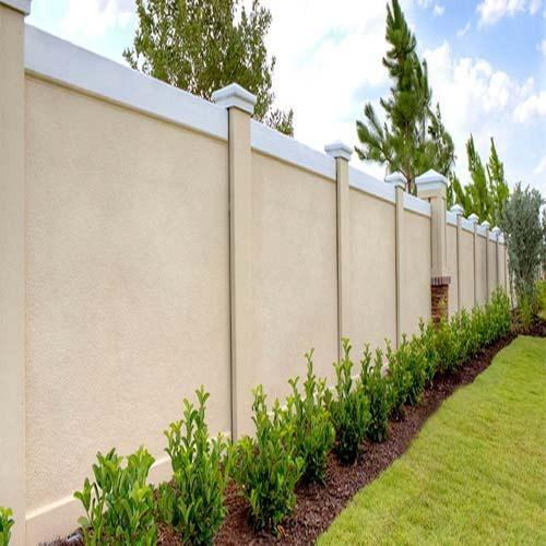 Concrete Design Compound Wall Thickness 50 Mm Id 2293658288 Gate Wall Design Compound Wall Design Fence Wall Design