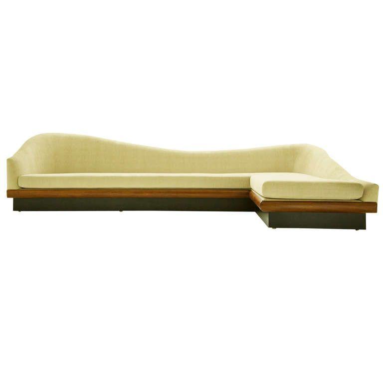 Adrian Pearsall Sofa Goodca Sofa