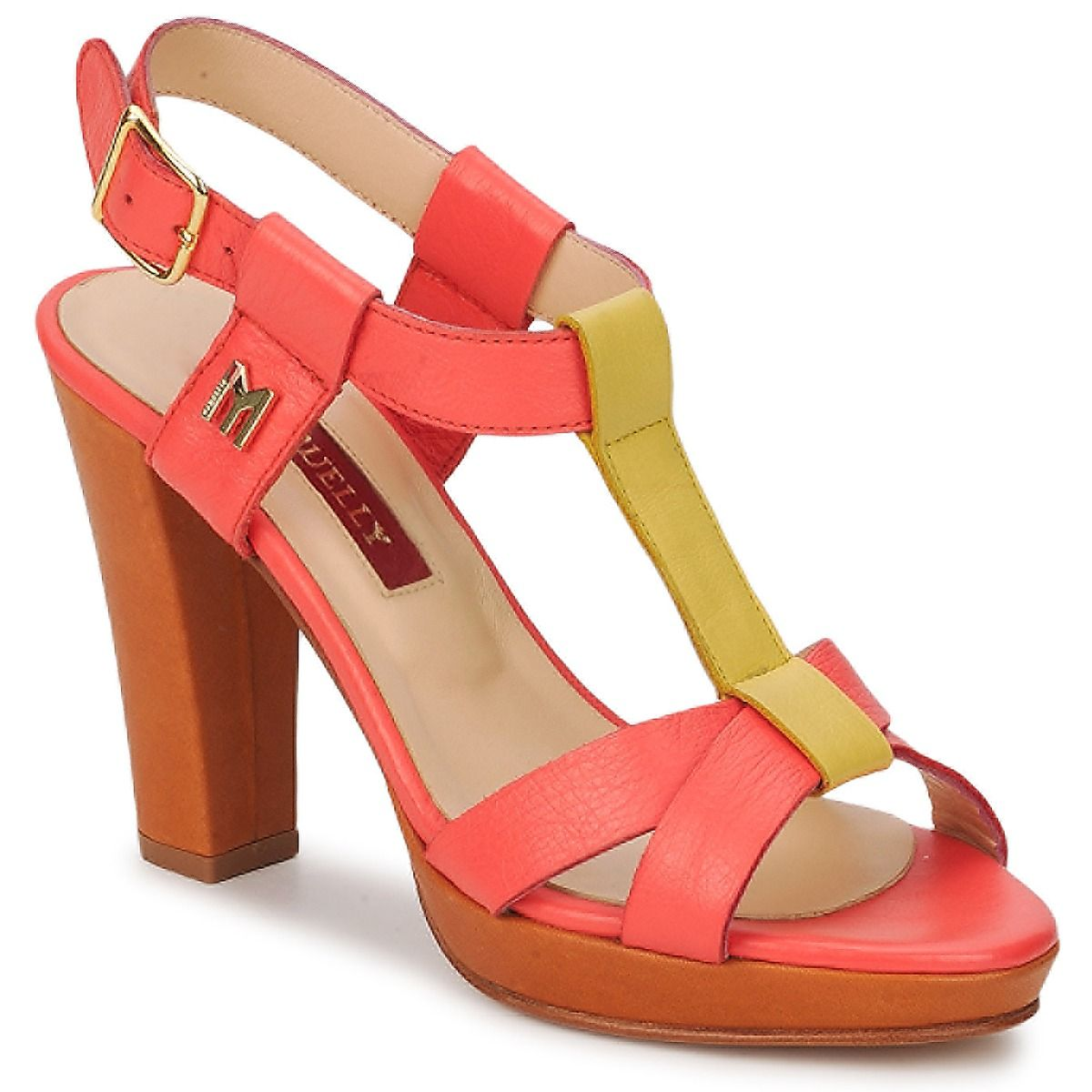 MySuelly ADELE women's Sandals in