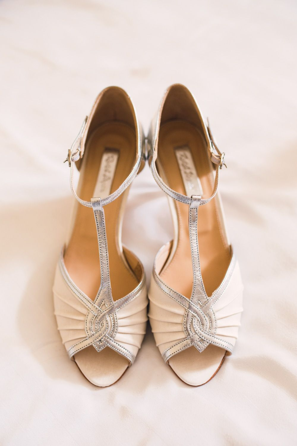 Rachel Simpson Ivory T Bar Matilda Wedding Shoes Photography By Cat Lane Weddings