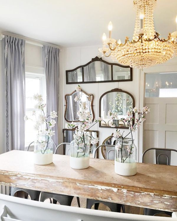Photo of 13 Mirrors Gallery Walls Ideas to Copy – Lolly Jane