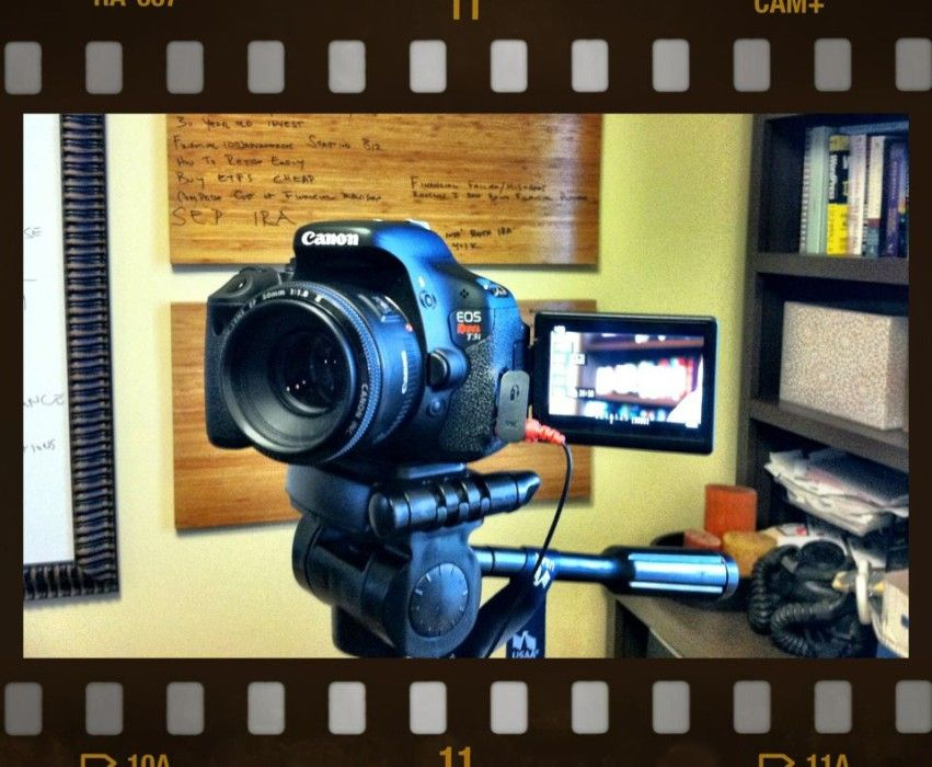 Hobbies That Can Actually Make You Money Video Production