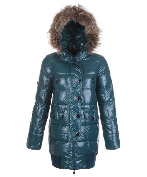 moncler jacket cheap, Moncler Women's Coat Loire Fur Hoodie