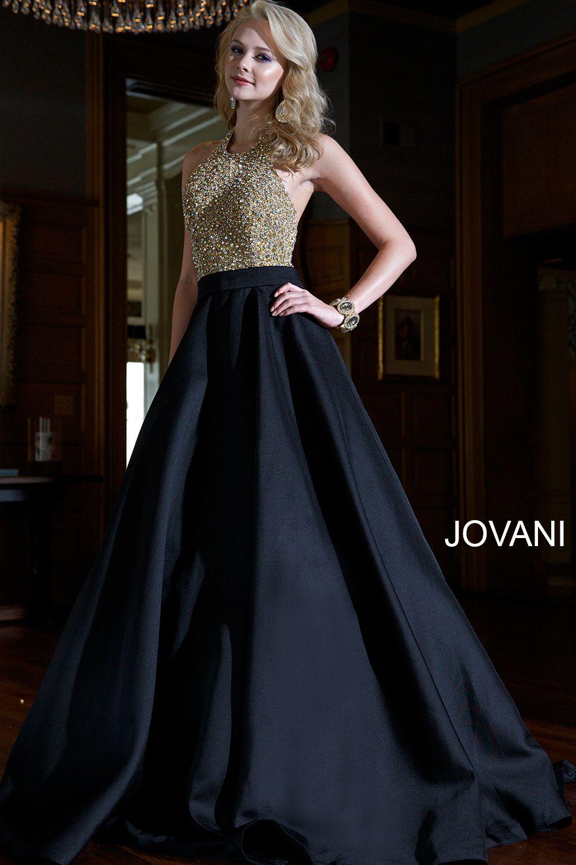 Jovani style vaniblackdresses dresses