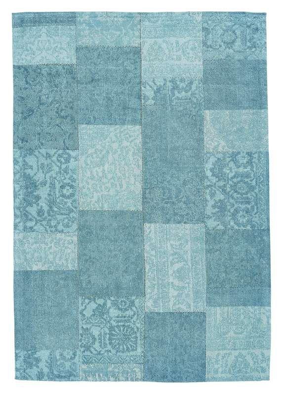 Karpet Collogno 200x290 turquoise - Accessoires | Mijn pronto ...