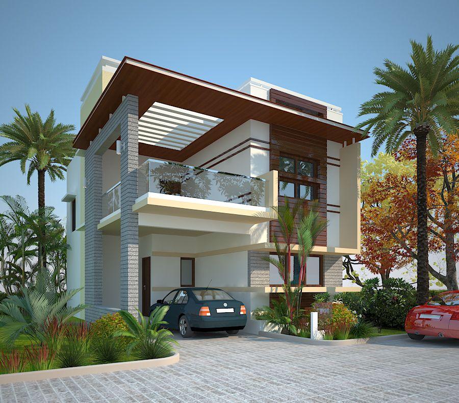Home Design Ideas Bangalore: 3BHK Duplex Villas At Sarjapur (MD7955902)