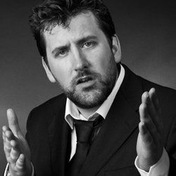 Garrett Millerick Sensible Answers To Stupid Questions This Or That Questions Edinburgh Fringe Festival Funny Anecdotes