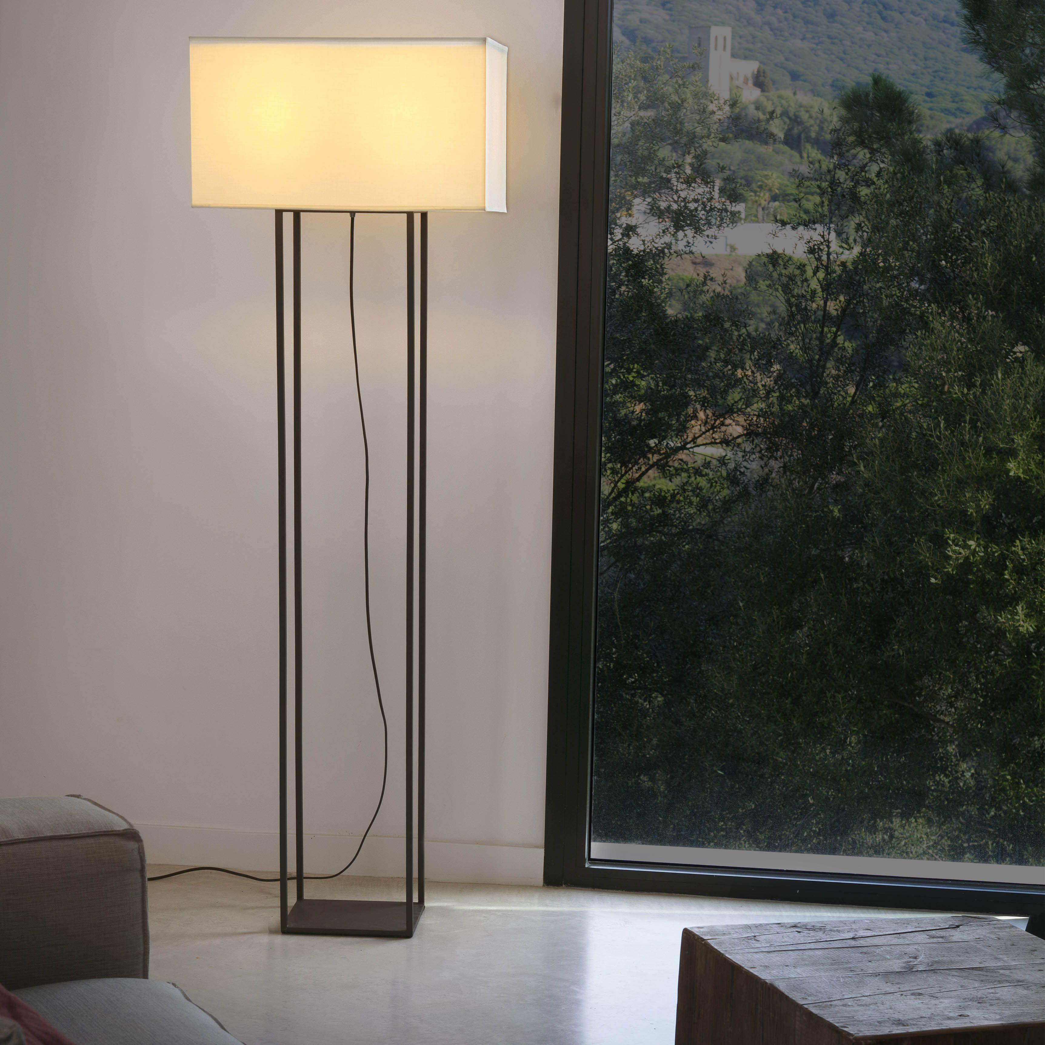 Interior Floor Lamp Vesper By Faro Barcelona Spain Is Available