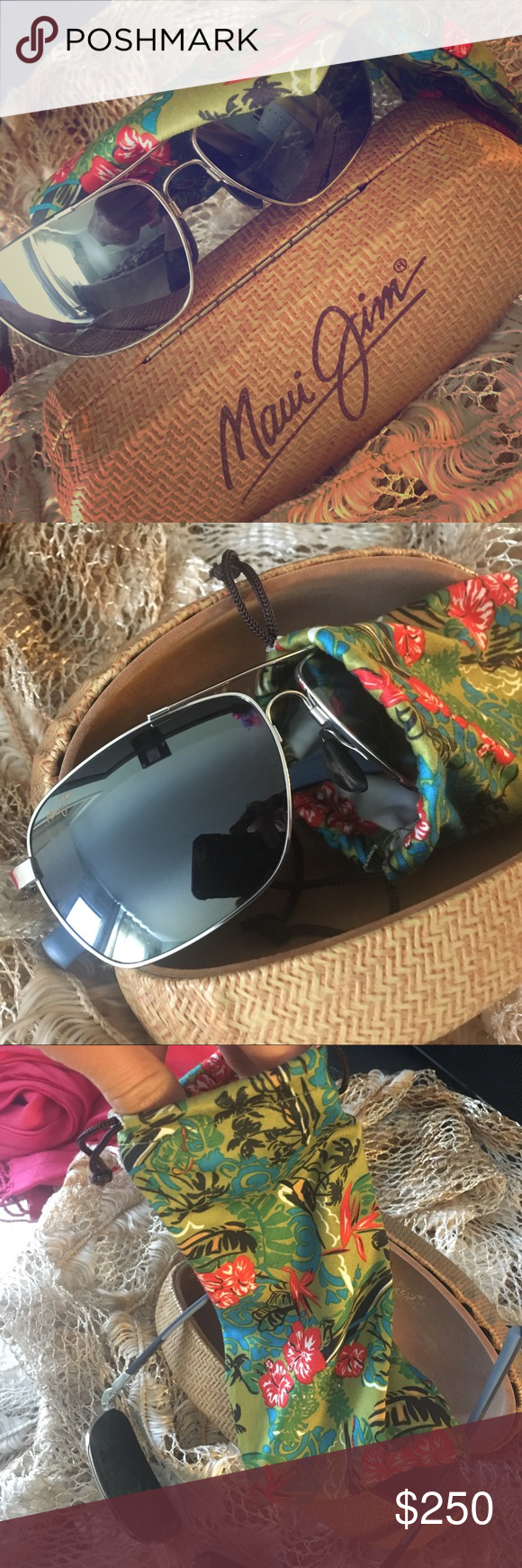 2cb15d6f672 Selling this Men s Sunglasses on Poshmark! My username is  kaliland.   shopmycloset