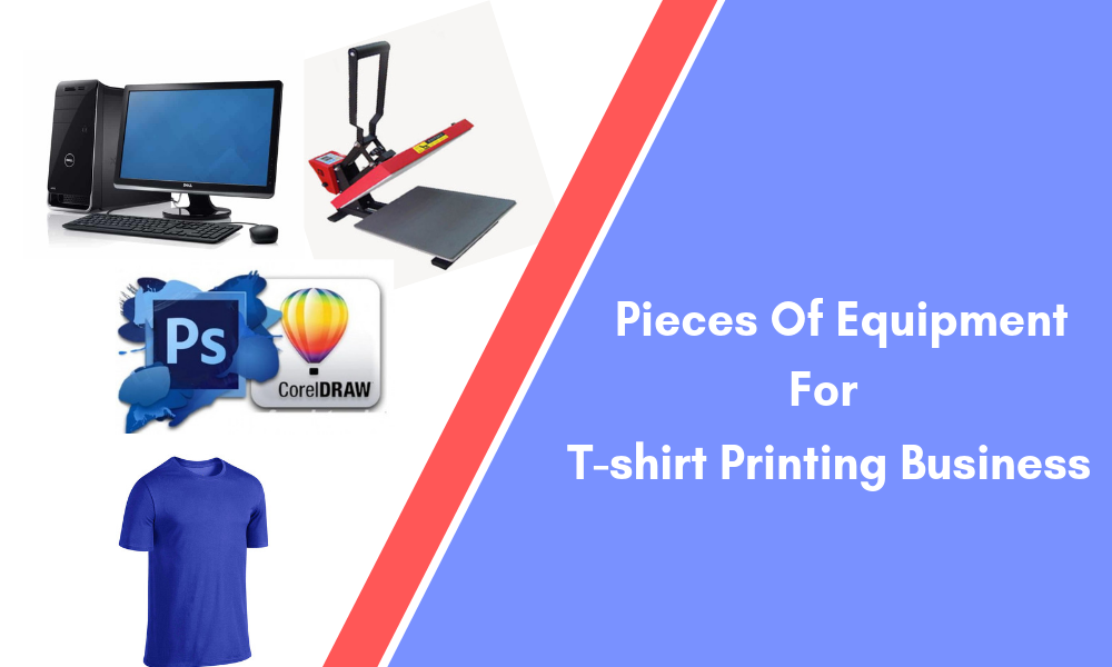 when it comes to customized Tshirts, it's very popular