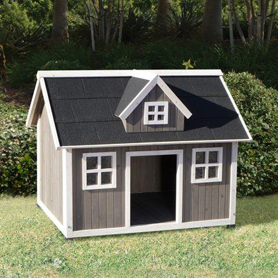 Elegant Dog House Wow Dog Houses Have Come Along Way Small Dog