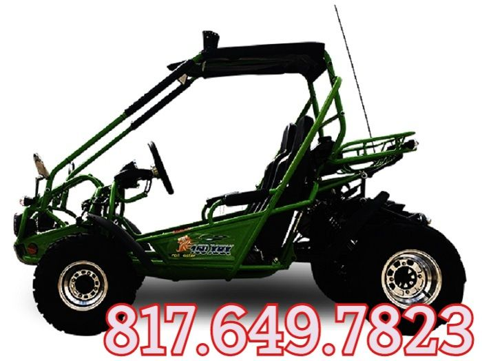 Buy Trailmaster 150 Xrx Buggy Gokart Deluxe Model