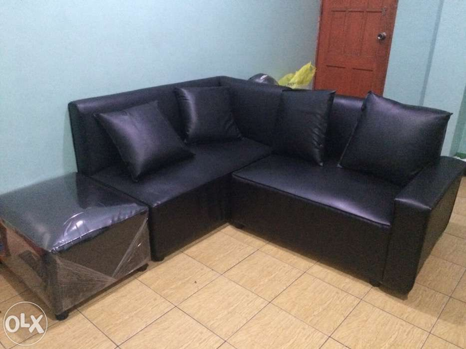 Leather Sofa Set L Shape For Sale Philippines Find 2nd