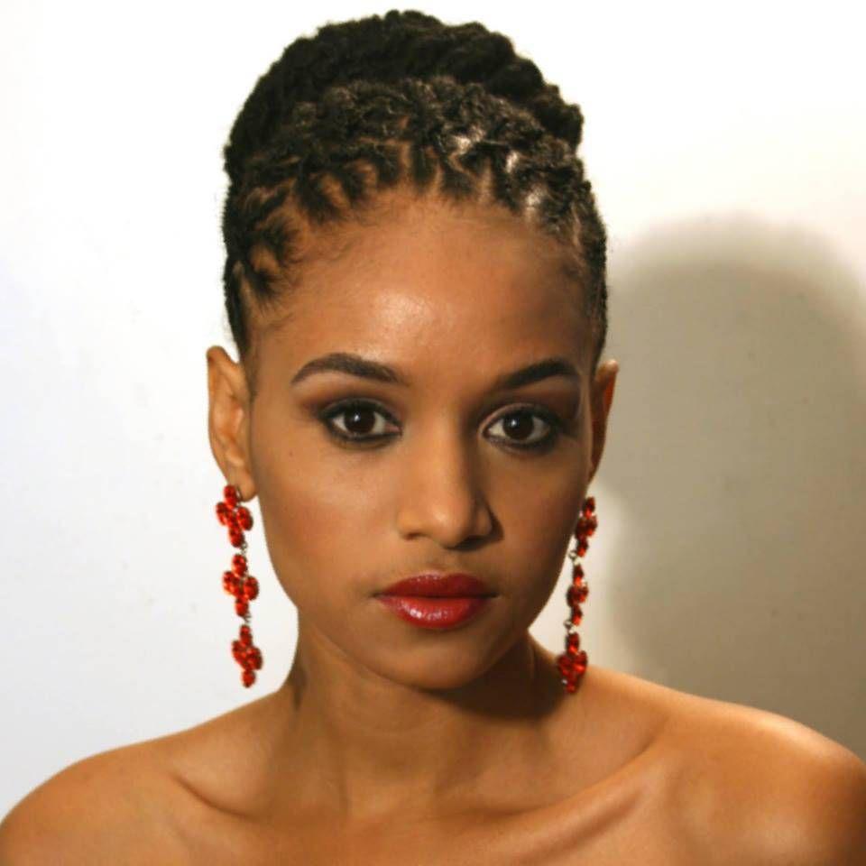 Miss hustler finalists