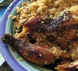 A dish in nawal nasrallahs delights from the garden of eden a dish in nawal nasrallahs delights from the garden of eden listed as an iraqi jewish traditional meal served on the sabbath in baghdad and cooked forumfinder Images