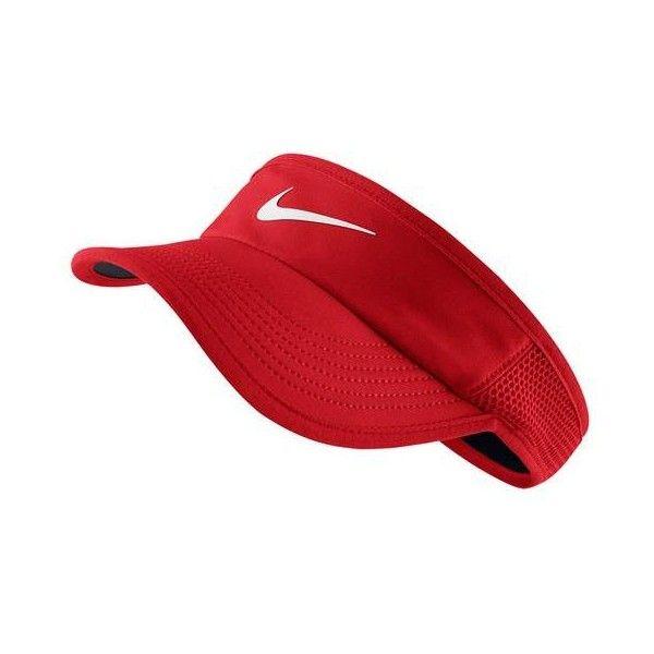 Nike Women S Featherlight Tennis Visor Nike Women Nike Visor Nike Sun Visor