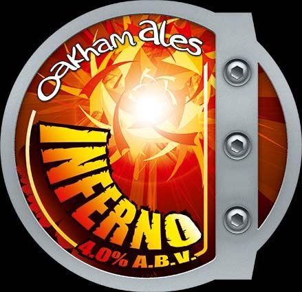 Oakham Ales - Pump Clip Image Archive