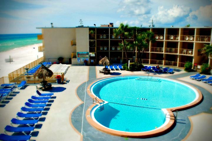 The Chateau In Panama City Beach Florida Hotel Panama City Panama Panama City Hotels Panama City Beach Florida
