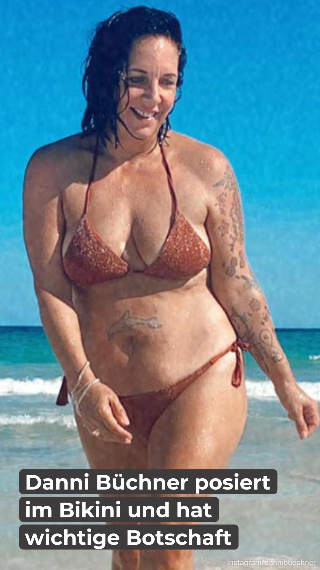 Bikini tina ruland Cosma Shiva