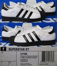 size 40 b75ec 4e6ad Adidas Skate Superstar RT Joey Bast White Black Size 13 - C77409