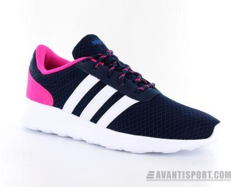 Adidas - Lite Racer Womens - Sneaker | Gympen vrouwen ...