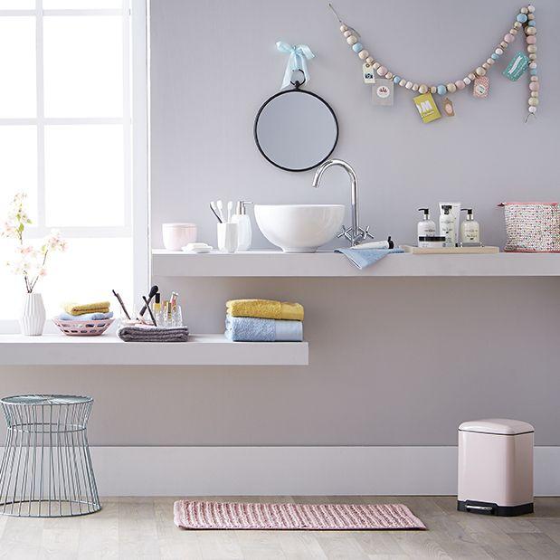 Idées déco - Salle de bain déclic Sweety   wwwm-habitatfr/par