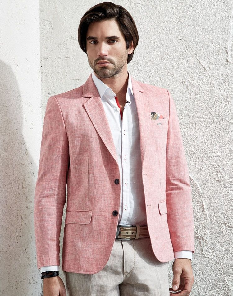 bb1b1ad66e80 Image result for linen blazer mens