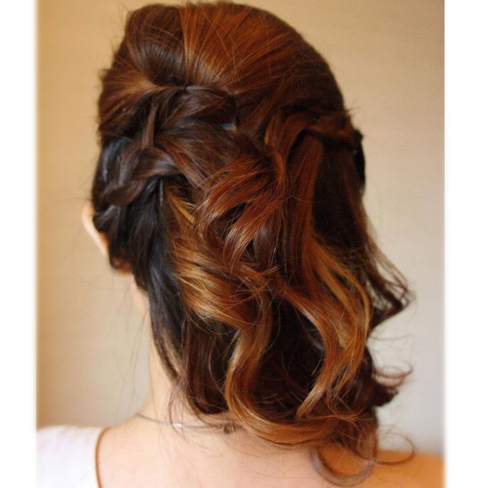 Bridesmaidus updo like facebookbehindthesceness now