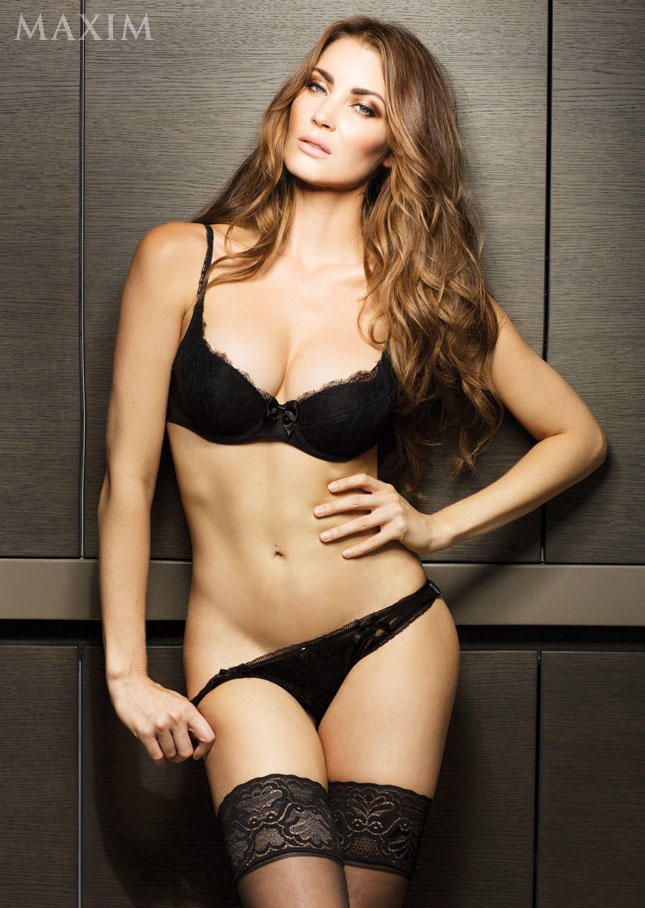 d54613c21a5 Tanit Phoenix - Maxim The international starlet is turning heads everywhere  she goes