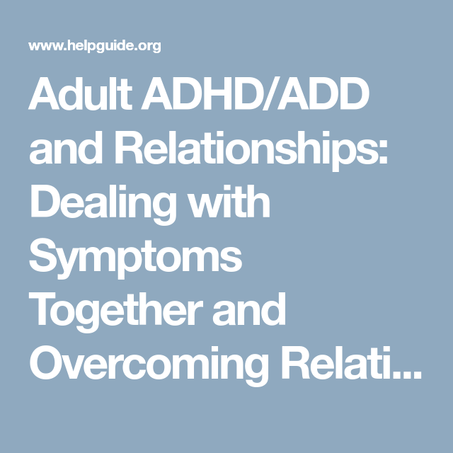 add relationship Adult and
