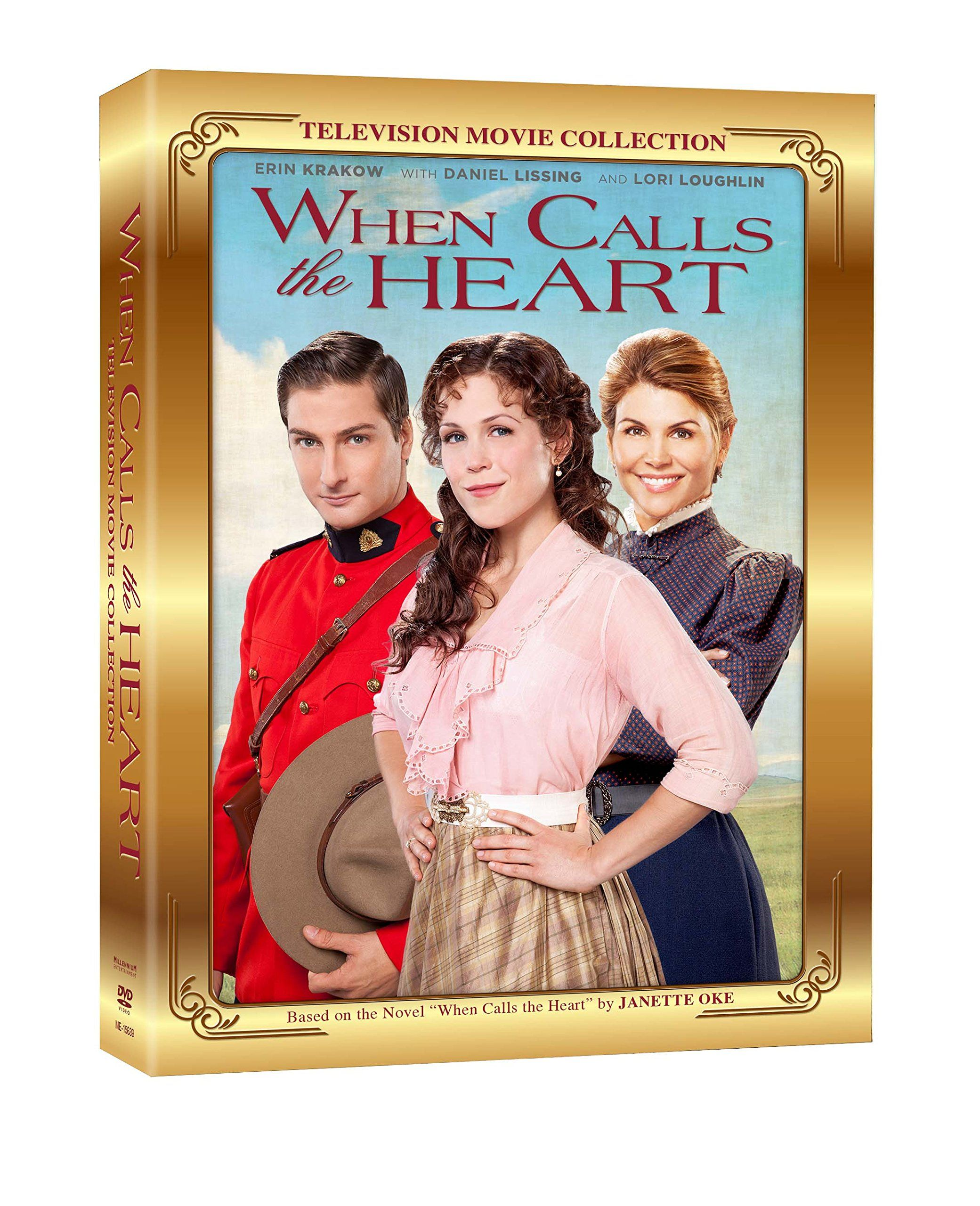 When Calls the Heart Television Movie