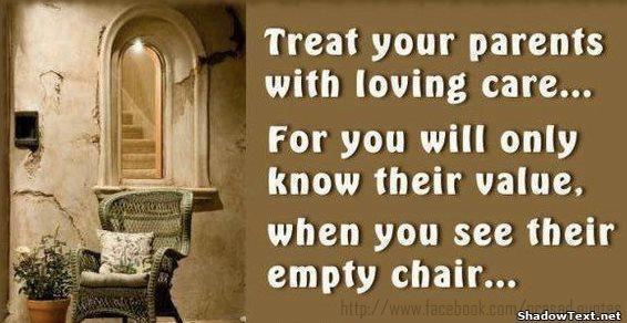 Love Your Parents Respect Parents Quotes Love Your Parents Parenting Quotes