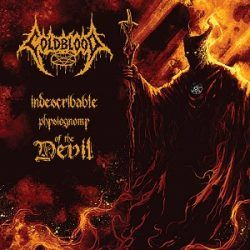 Coldblood  Indescribable Physiognomy of the Devil