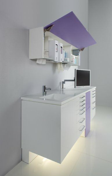 Local Dentist Office Cupboard Design Offices Кабинет